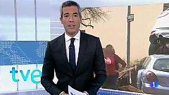 El temporal ha afectado sobre todo a Andalucía
