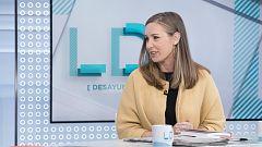 Los desayunos de TVE - Melisa Rodríguez, portavoz adjunta de Ciudadanos
