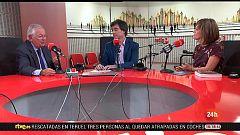 Parlamento-La Entrevista-Tomás Fernando Flores-20-10-18