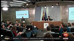 Parlamento-Foco Parlamentario-Presupuestos-20-10-18
