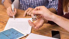 """La Asociación de Usuarios Financieros asegura que quien tenga que firmar """"ahora mismo"""" una hipoteca """"va a tener que pagar el impuesto"""""""