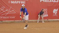 Tenis - Torneo Challenger Masculino 'Barcelona'