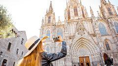 Turistificación: cuando los turistas 'expulsan' a los vecinos