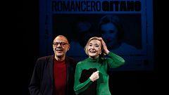 Lorca reune a dos grande del teatro: Nuria Espert y Lluís Pasqual