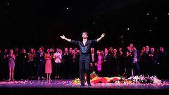 Joaquín de Luz abandona el Ballet de Nueva York