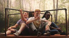 Documenta2 - La aventura de crecer: Adolescentes