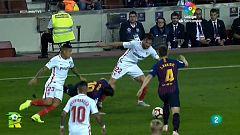 El Rondo - Prèvia al clàssic sense Messi ni Cristiano