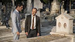 Márquez entra en contacto con un personaje con mucho poder, el lunes en 'Estoy vivo'