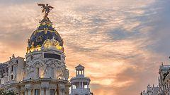 El Tiempo en la Comunidad de Madrid - 23/10/18