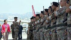PP y Cs piden al Gobierno que se controle el destino de la venta de armas a Arabia Saudí