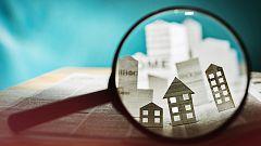 Gastos de la hipoteca: la incertidumbre en los bancos provoca pérdidas en la bolsa