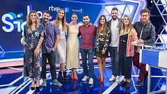 Telediario - Raquel Sánchez Silva presenta 'Lo siguiente', el próximo programa del access de La 1