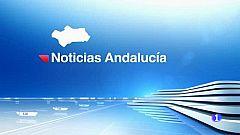 Noticias Andalucía 2 - 23/10/2018