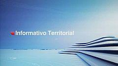 Noticias de Castilla-La Mancha 2 - 23/10/18