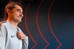 """Valverde echará de menos a Messi: """"No tenemos su genialidad"""""""