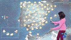 Suben las temperaturas en el área mediterránea y tercio norte peninsular