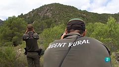 Cinc Dies A... - Els agents rurals de Catalunya