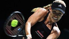 Tenis - WTA Torneo Finals Singapur (China): A. Kerber - N. Osaka
