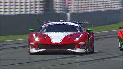 Automovilismo - Eurofórmula Open e Internacional GT Open Prueba Montmeló