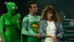 La bola de cristal - 22/11/1986
