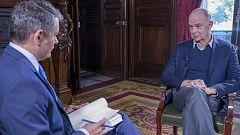 Conversatorios en Casa de América - Enrique Krauze