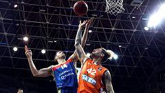 Baloncesto - Eurocup 4ª jornada: Morabanc Andorra - Ratiopharm ULM