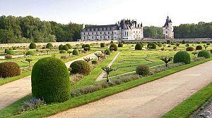 Los jardines franceses de M.Don: Jardines de poder y pasión