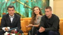 ¿Qué apostamos? - Thalia, Mark Vanderloo, Arévalo y Eugenia Santana