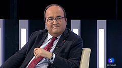 El Debat de La 1 - Miquel Iceta, secretari del PSC