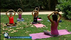 Para todos La 2 - Relajación - Posturas de yoga