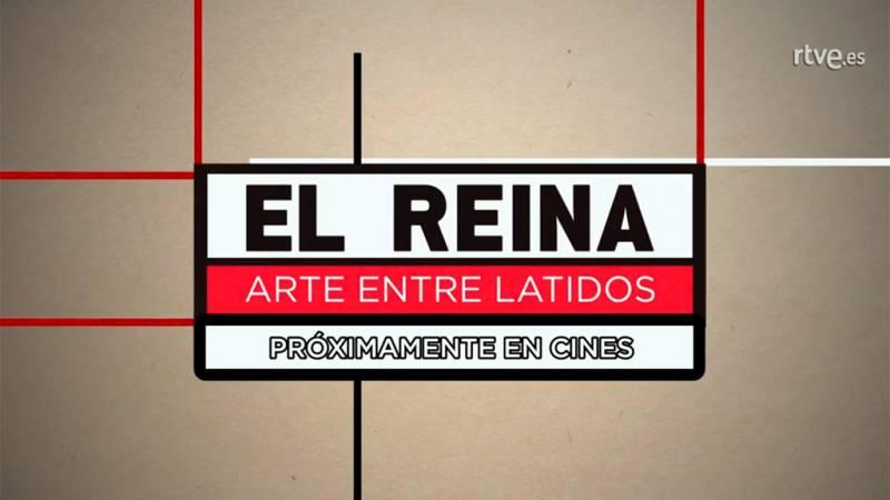 """El documental """"El Reina. Arte entre latidos"""" es la apuesta de RTVE por el 4K"""
