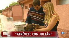 """Corazón - Atrévete con Julián: ¿cómo correr el """"perrotón""""?"""