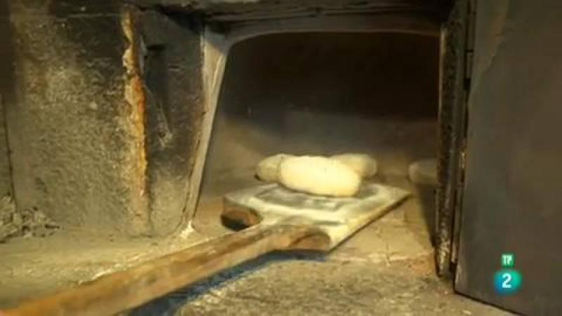 Dfiesta - La receta del pan de 1493