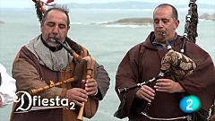 DFiesta - Canción popular gallega