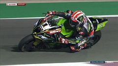 Motociclismo - Campeonato del Mundo Superbike. WSBK 1ª Carrera prueba Catar