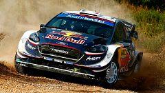 WRC - Rally RACC Cataluña - Rally de España Resumen 1