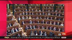Parlamento - 27/10/18