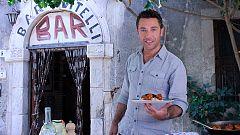 Otros documentales - La escapada italiana de Gino: Islas al sol - Giardini Naxos