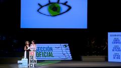 Festival de Cine de Valladolid 2018 - Gala Clausura