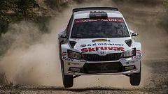 WRC - Rally RACC Cataluña - Rally de España Resumen 2