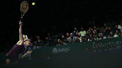 Tenis - WTA Torneo Finals Singapur (China) Final: S.Stephens - E. Svitolina