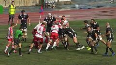 Rugby - Liga División de Honor Masculina 6ª jornada: Ampo Ordizia Re - Silverstorm El Salvador