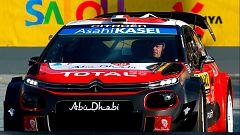 WRC - Campeonato del Mundo. Rally RACC Cataluña - Rally de España Tramo en Directo 3
