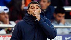 "Valverde, sobre el futuro de Lopetegui: ""A mí no me gusta que destituyan a ningún entrenador"""