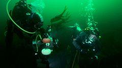 Hundidos - RMS Solway