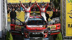 WRC - Rally RACC Cataluña - Rally de España Resumen 3