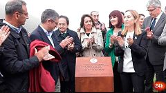 Parlamento-Especial 40 aniversario-Periodismo 40-Tres Ponentes-Parque Nacional-27-10-18