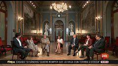 Parlamento-El Debate-Pesupuestos Generales del Estado-27-10-18