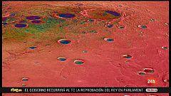 EUROPA 2018 Bepi Colombo, la primera misión de la UE a Mercurio
