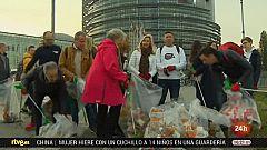 EUROPA 2018-El plástico de un sólo uso tiene los días contados